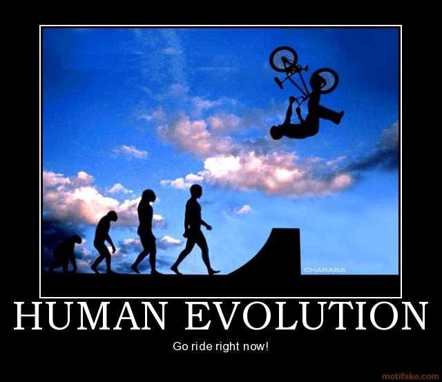 human-evolution-bmx-ride-human-evolution-demotivational-poster-1259879907