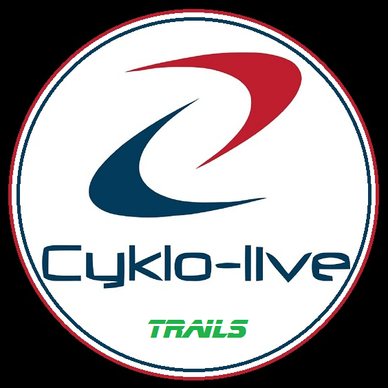 cyklo-trails v ČR